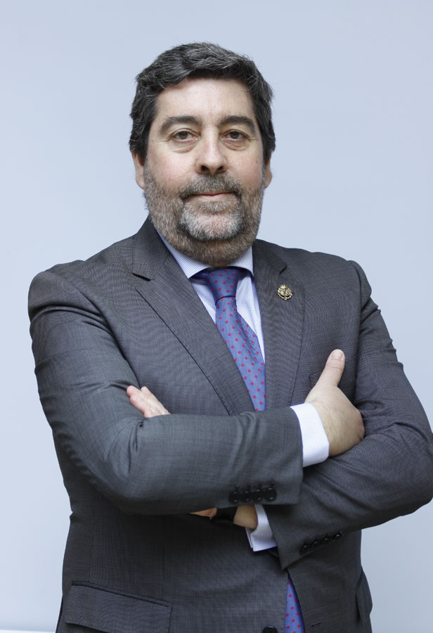 Hermano Mayor - José García Pastor