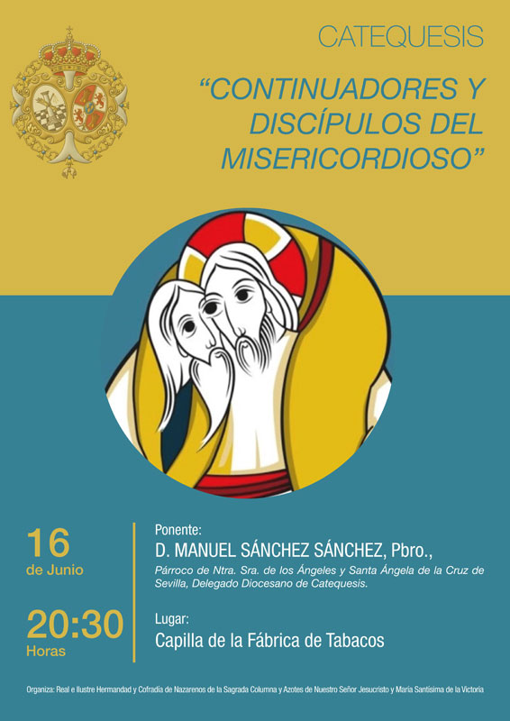 Catequesis 16 junio